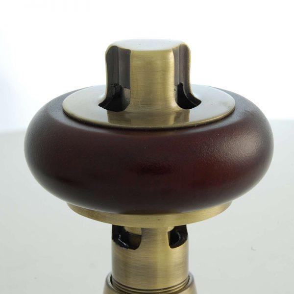ETO-AG-AB Eton radiator valve antique brass manual 3