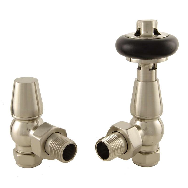 Eton radiator valves