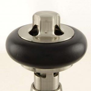ETO-AG-SN Eton radiator valves manual satin nickel 2