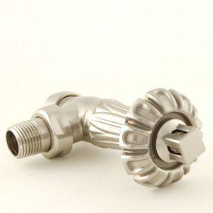 GOTHIC-SN Gothic victorian cast iron radiator valve 1