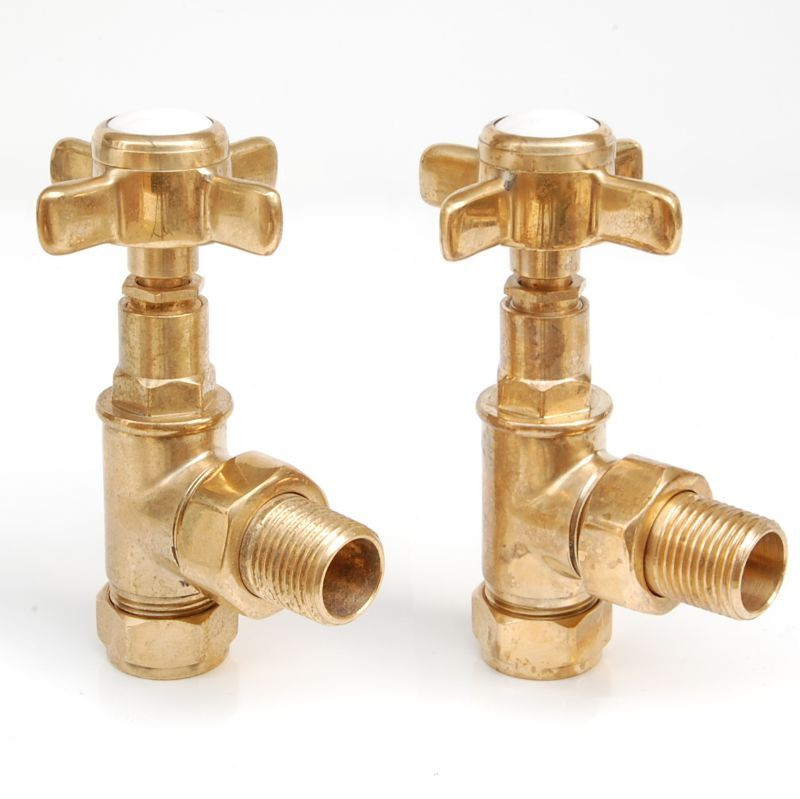 Westminster radiator valves